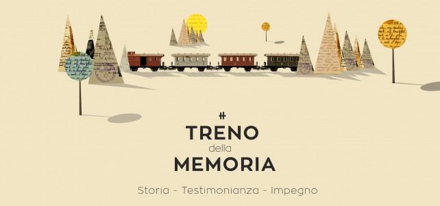 Treno della memoria 2016