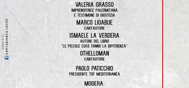 #ilsilenzioèdolo – 4 Maggio