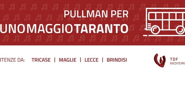 UnoMaggio 2016 Taranto