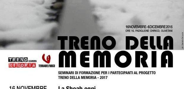 Seminari di Formazione – TdM 2017